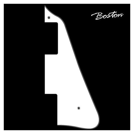 Plektrumskydd LP Style Boston LP-313-W
