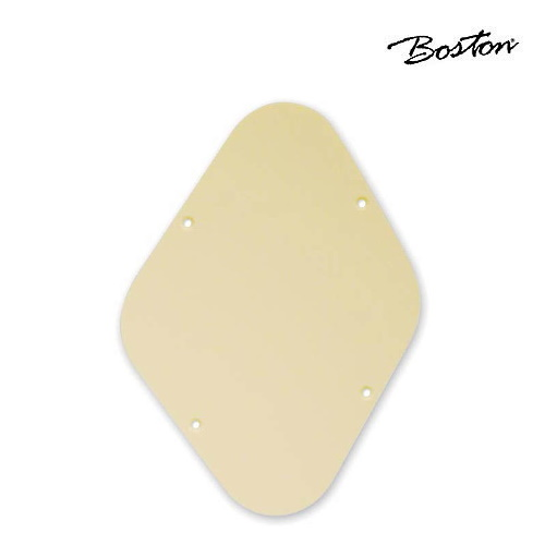 Boston LP electronic back plate P-102-IV
