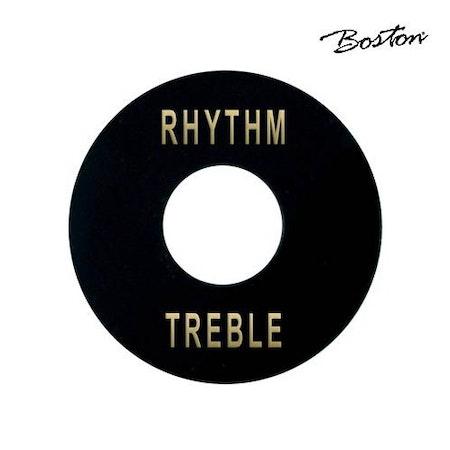 Platta för omkopplare Boston EP-508-B