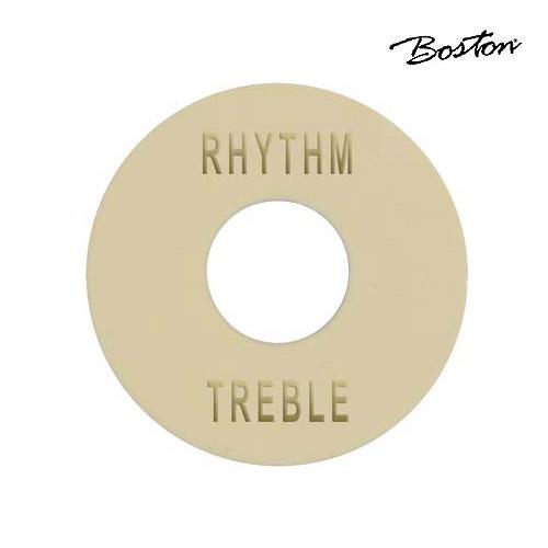 Platta för omkopplare Boston EP-508-IV