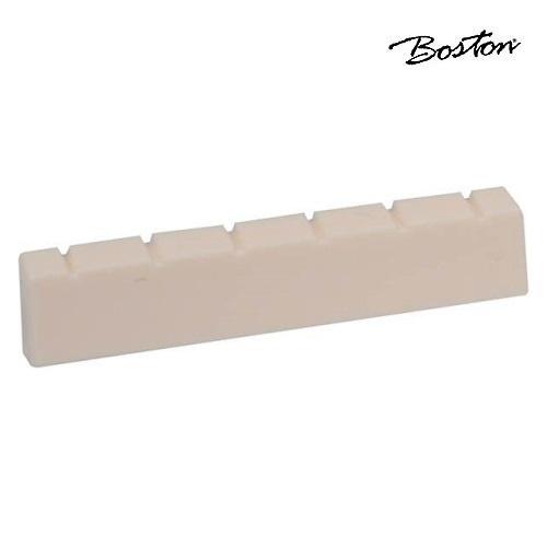Översadel för nylonsträngad gitarr 52x6x10 Boston 900-C