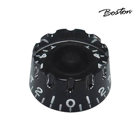 Speed Knob Universal inch Boston KB-116