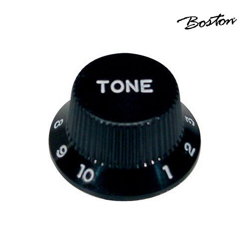 Bell Knob Ton inch Boston KB-244-T