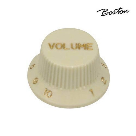 Bell Knob Ton inch Boston KC-244-VG