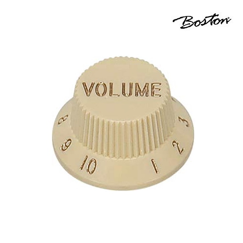 Bell Knob Ton Boston KI-1726-V