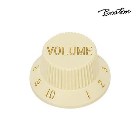 Bell Knob volym Boston KI-240-V