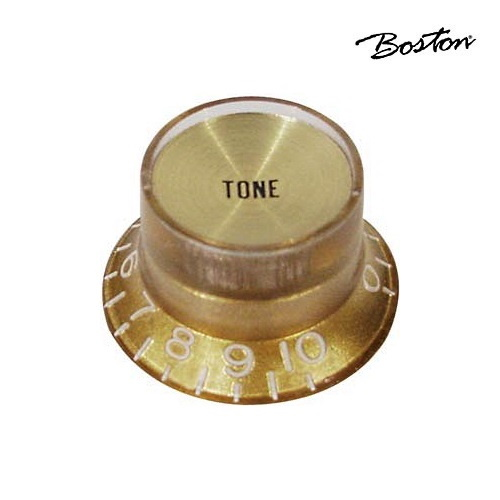 Bell Knob Ton inch Boston KG-134-T
