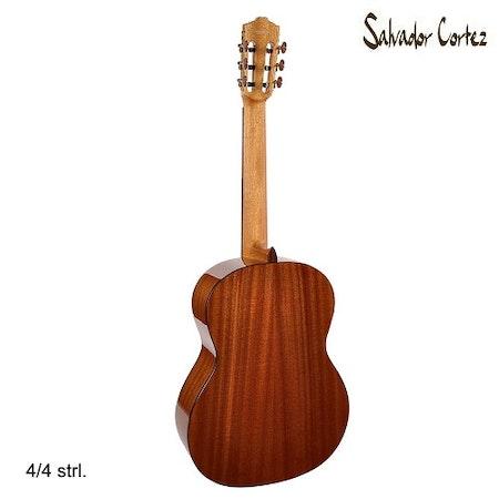 Klassisk Gitarr Salvador Cortez CC-22