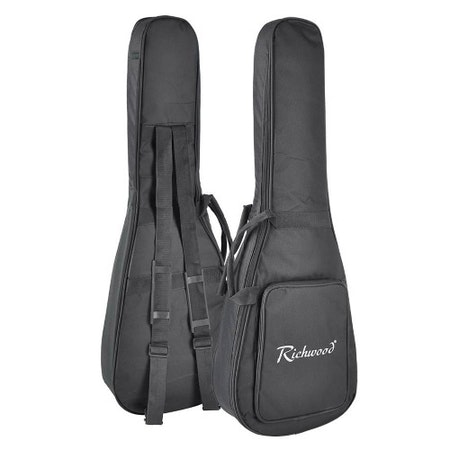 Akustisk Mini Bas Richwood RTB-80-BK