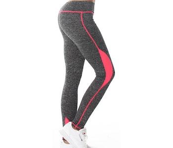 Leggings Neon Pink