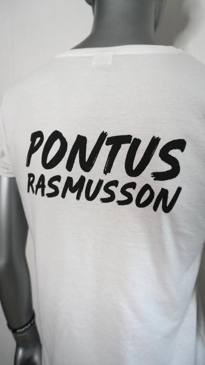 T-shirt SISTA EXEN