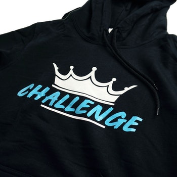CHALLENGE Hoodie