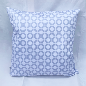 Pillow Hiddenshe Gray/White