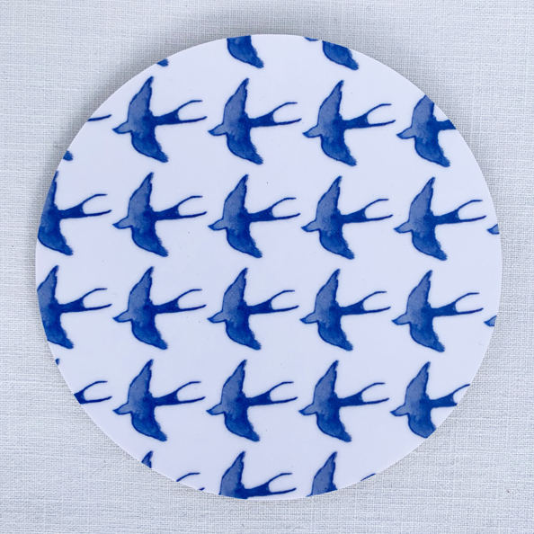 Coaster Swallow