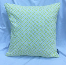 Pillow Anchor Yellow