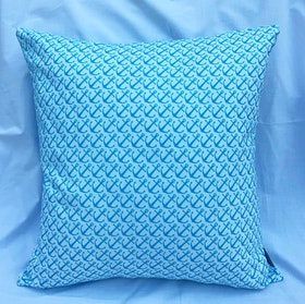 Pillow Anchor Turquoise