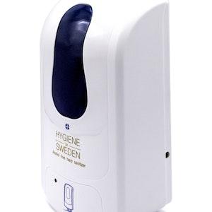 Startpaket med automatisk dispenser