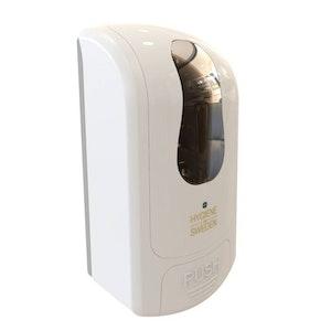 Startpaket med manuell dispenser