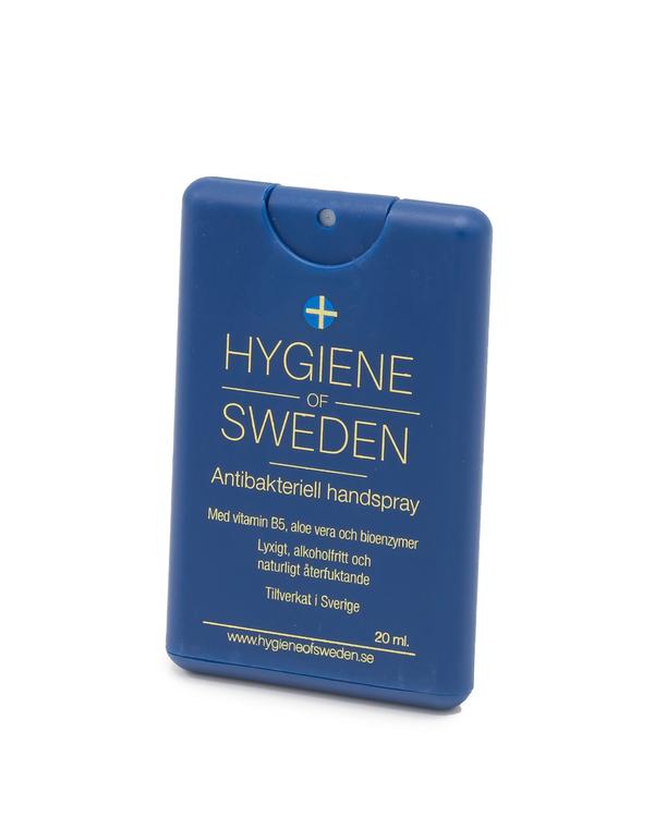 Hygiene of Sweden 20 ml spray