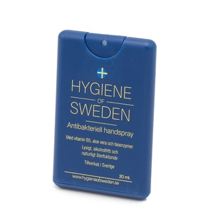 Hygiene of Sweden 20 ml spray
