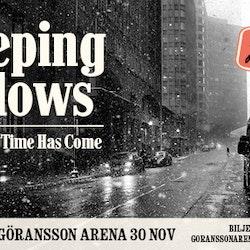 Res till Weeping Willows från Borlänge - Falun