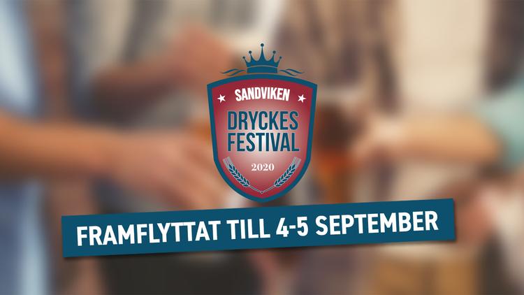 Res till Dryckesfestivalen 4/9 från Borlänge - Falun
