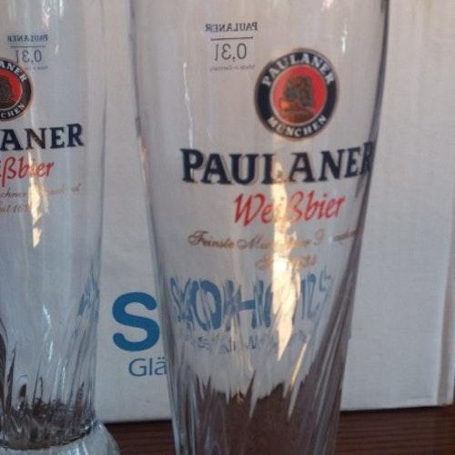 6 st glas       ( BEGAGNAT  ) ej använda