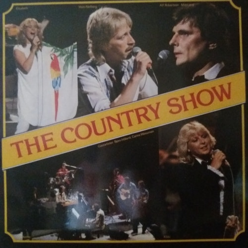 THE CONTRY SHOW