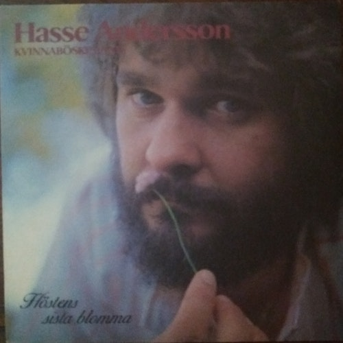 HASSE ANDERSSON