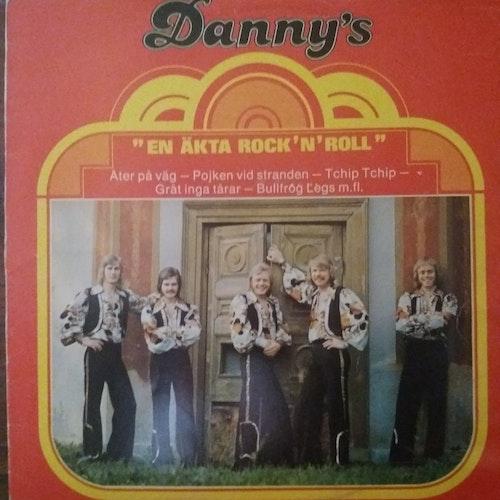 "DANNY'S  EN ÄKTA ROCK'N"" ROLL"