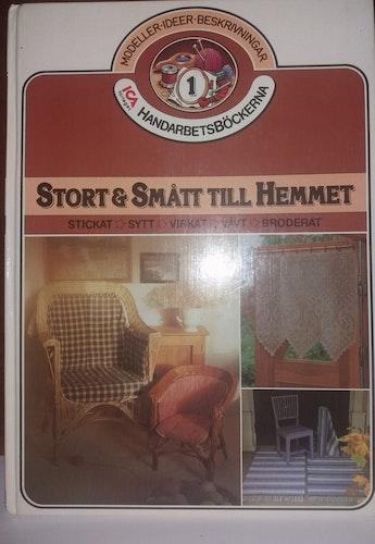 STORT & SMÅTT TILL HEMMET
