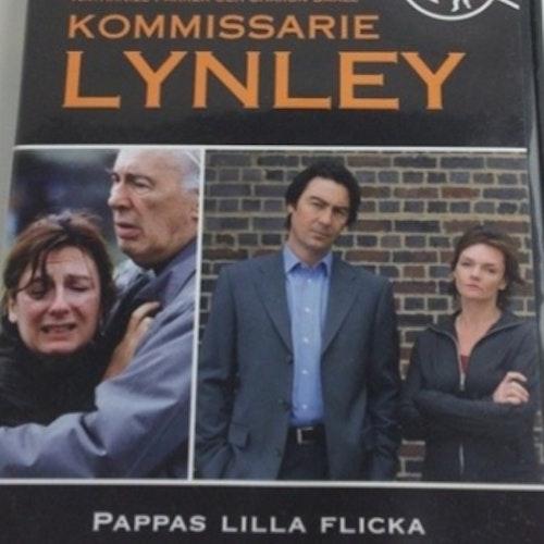 KOMMISSARIE LYNLEY   ( NY )