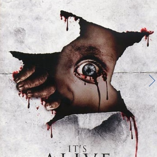 It's alive / Unrated    ( NY  )