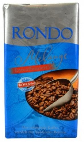 RONDO MELANGE KAFFE