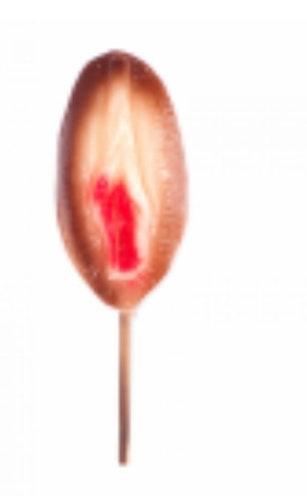 SEXY VAGINA KLUBBA XL