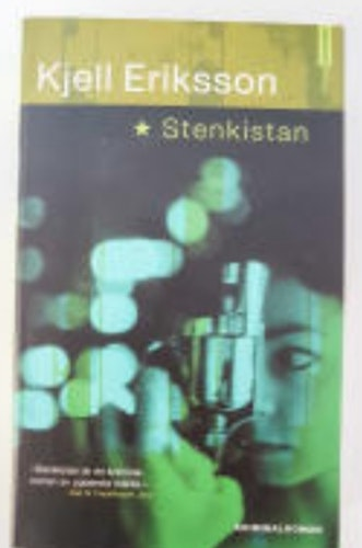 KJELL ERIKSSON STENKISTAN  ( BEGAGNAD )