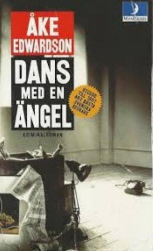 Edwardson, Åke Dans med en ängel ( BEGAGNAD)