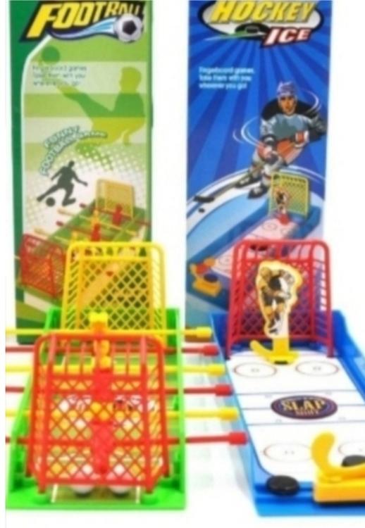FINGERBOARD GAMES FOTBOLL