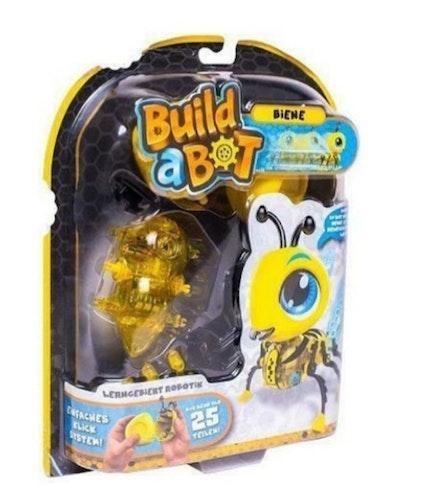 Bygg en Bug Robot BUZZY BI  25 Bitar