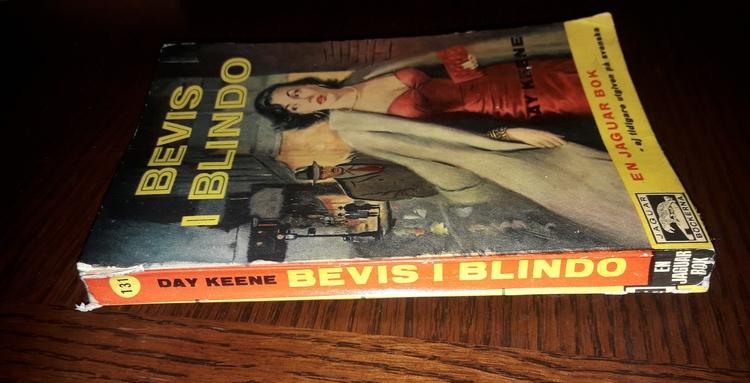 BEVIS I BLINDO DAY KEENE