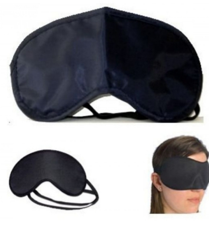 Sleeping mask for eyes to sleep   Material: satin   Packing: foil