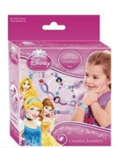 Disney Princess kreativa smycken