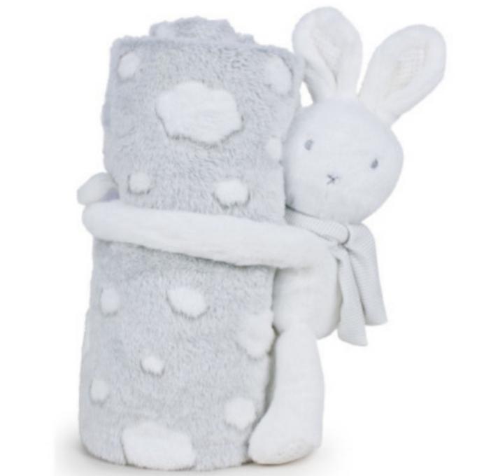 Bonnie Plush with blanket 26 cm