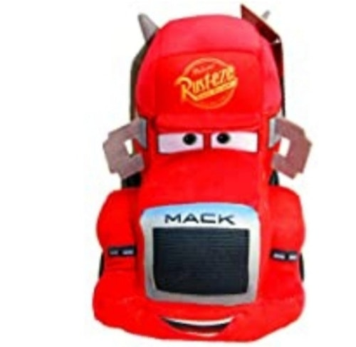 Disney Cars 3 Plush Mack 25cm