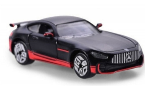 Transformers Autobot Drift Metal 1:64 7cm