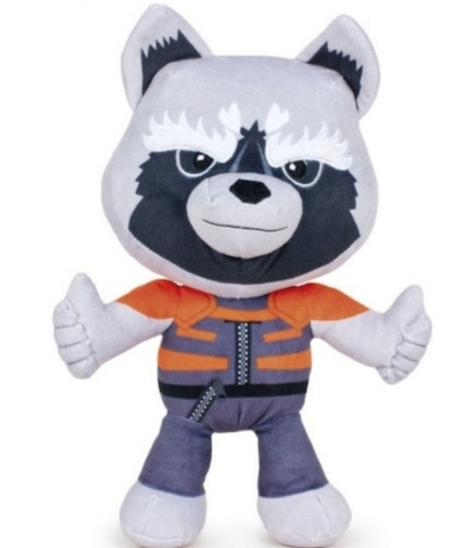 Guardians of the Galaxy plush 24cm