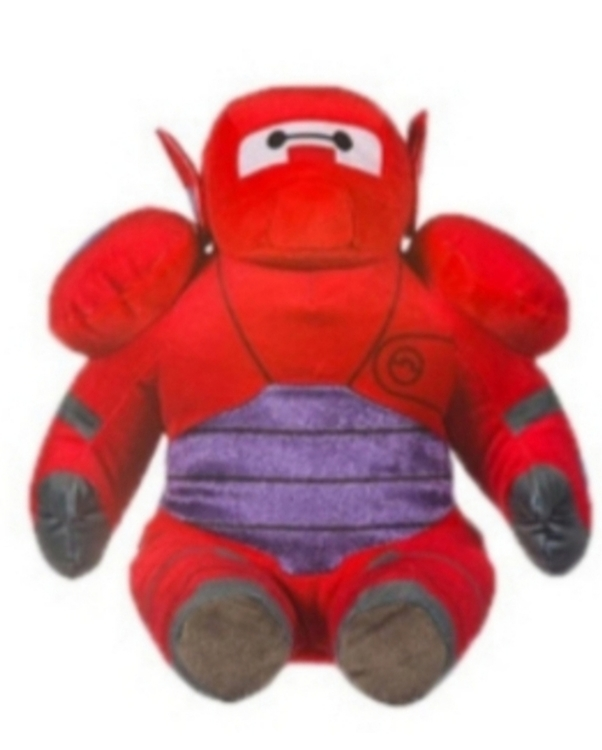 DisneyBig Hero 6 Plush 27 cm
