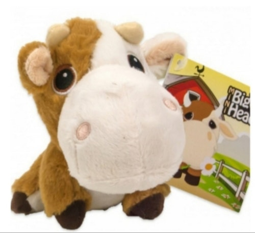 Big Headz Plush Ko 11cm