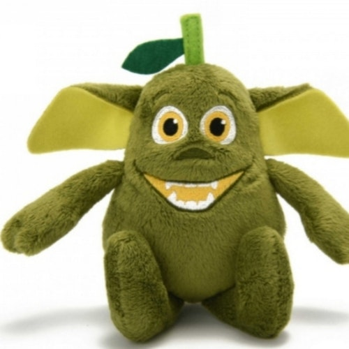 The Misfits Plush Gremlin Päron 11cm