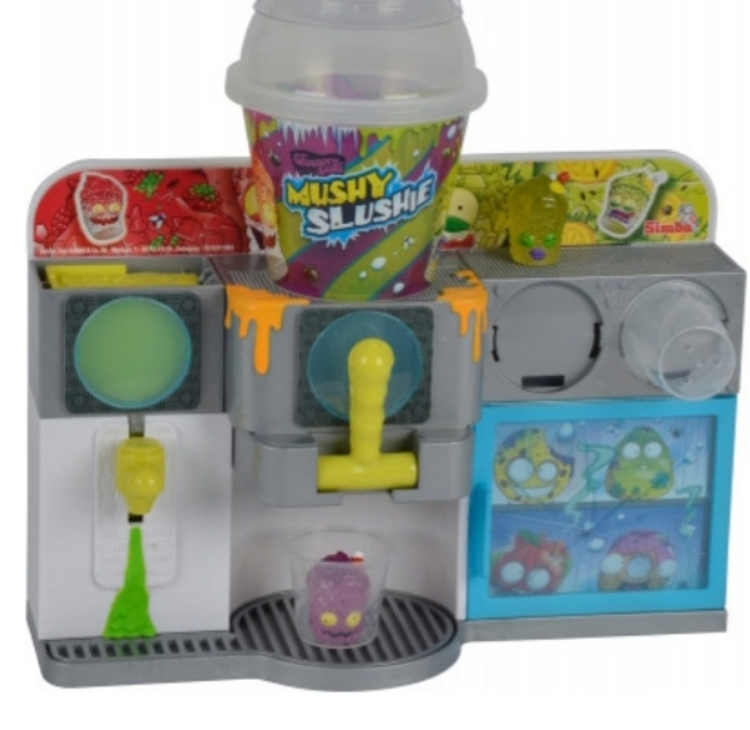 Grossery Gang Slushie Machine 23x25cm